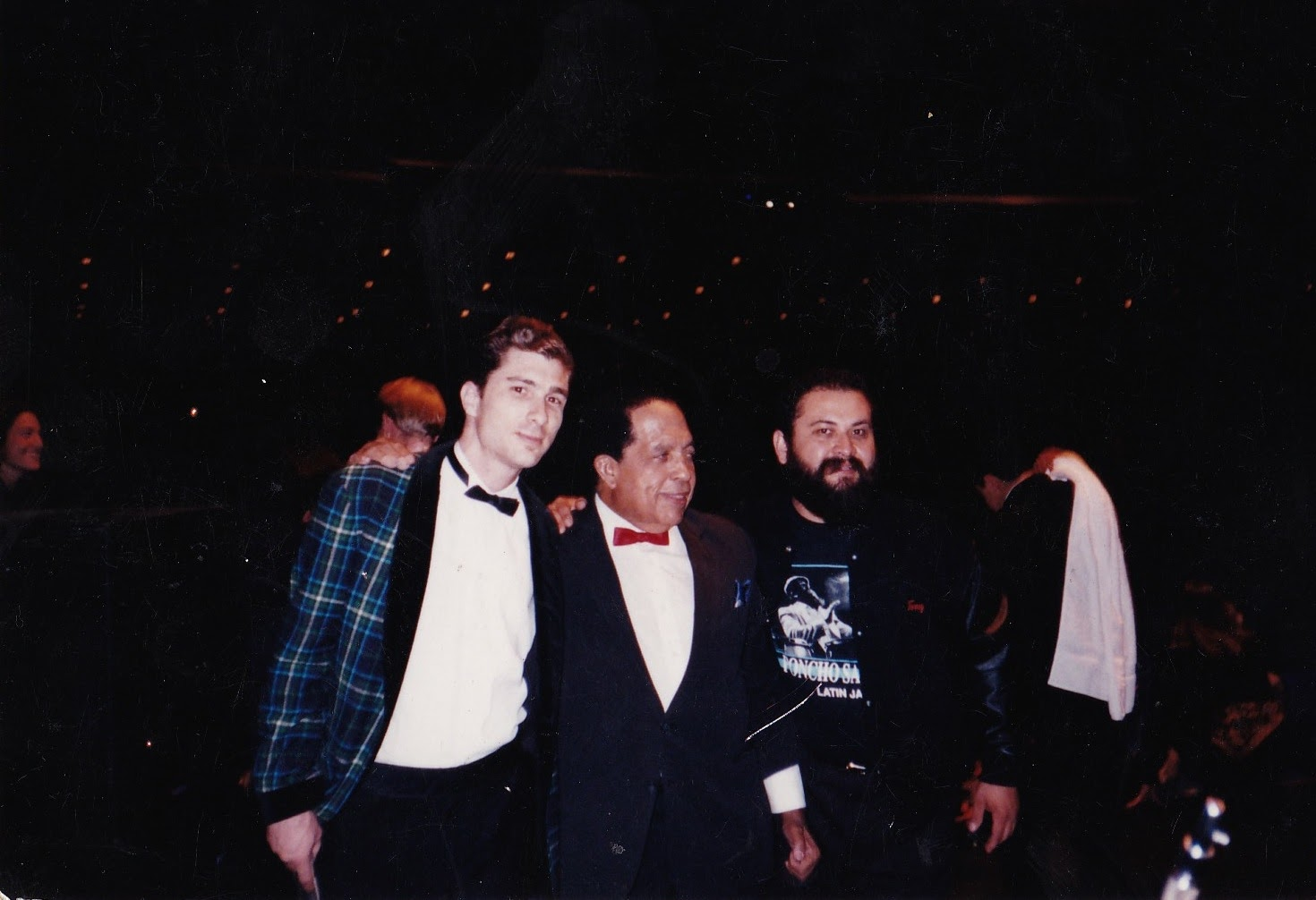 Joey_Cachao_Tony Banda_Berkley 1992