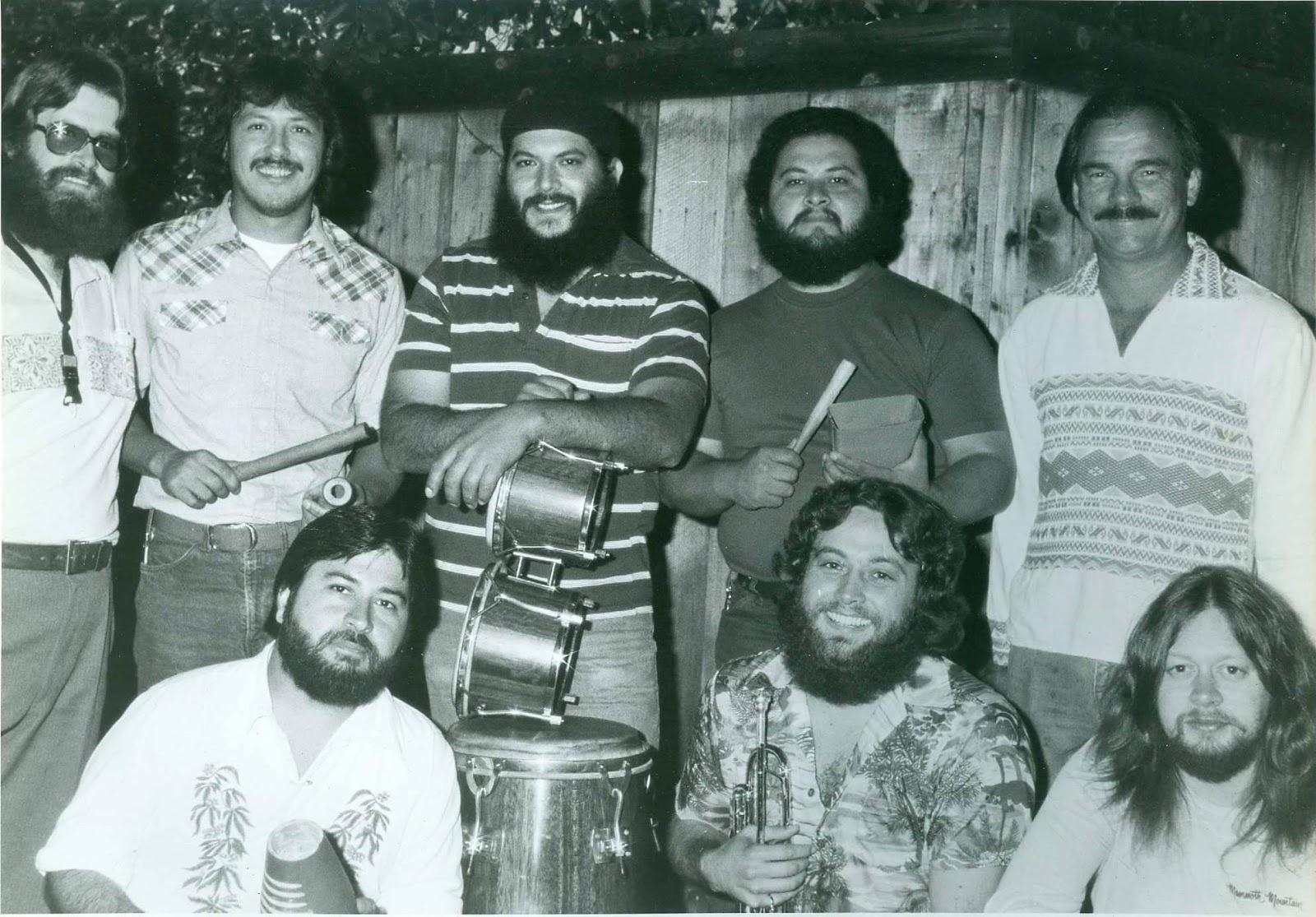 Montuno Band