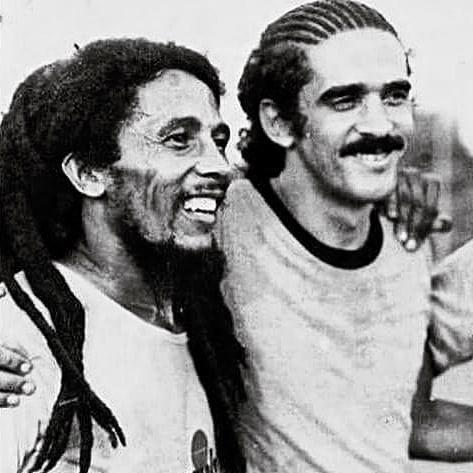 Bob Marley & Moraes Moreira