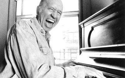My Bob Dorough Radio Tribute