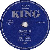 Cracked Ice – When I Found Jazz